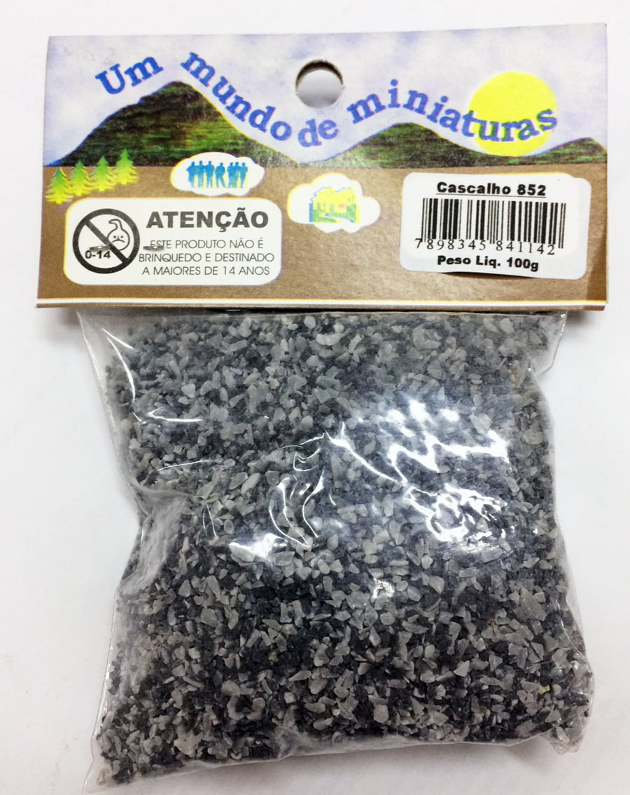 PEDRISCO MESCLADO (100g) - 852