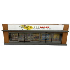 SUPERMERCADO - 87230