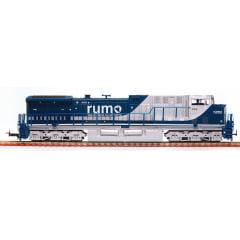 LOCOMOTIVA AC44i - RUMO - FASE III - 3073