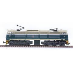 LOCOMOTIVA GE5200 - VANDECA - CPEF - 3070