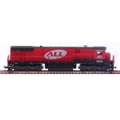 LOCOMOTIVA C30-7 - ALL (FASE III) - 3065