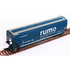 VAGAO CARGA HTT RUMO - 2113