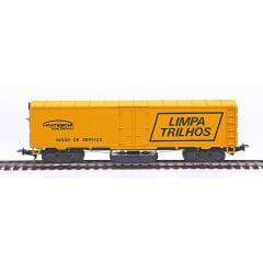 VAGÃO LIMPA TRILHOS  - 2400