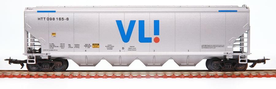 VAGAO CARGA HTT VLI - 2114